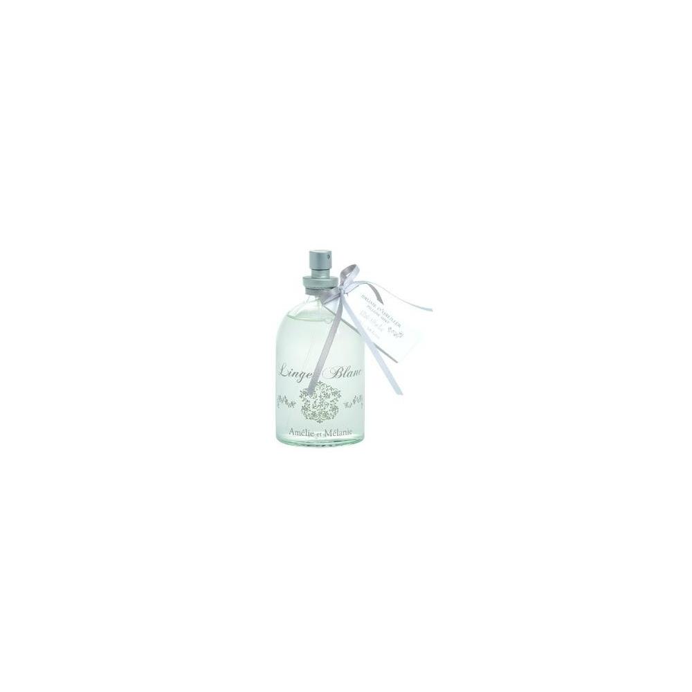 Perfume de almohada Linge Blanc