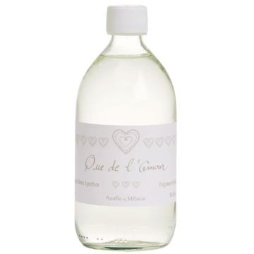 Recarga perfume para mikados Amelie et Melanie Que de l'amour