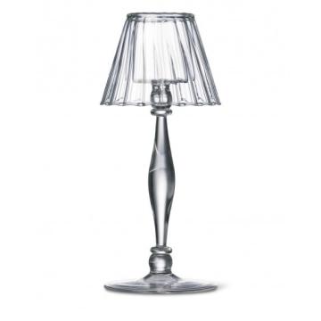 "Portalámpara. ""Lampe du poeta"" 21 cm"