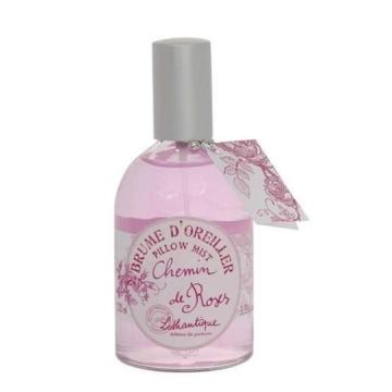 Perfume almohada rosas. Chemin de Roses
