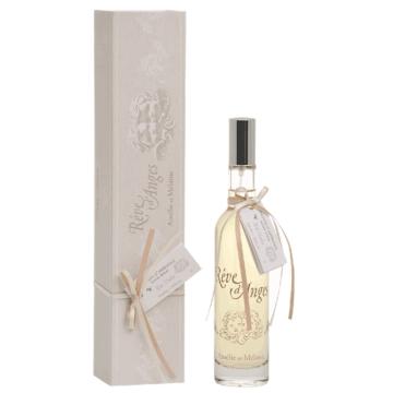 Perfume ambiente vaporizador Amelie et Melanie Reve d'Anges