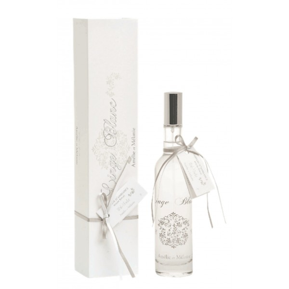 Linge Blanc, perfume de ambiente