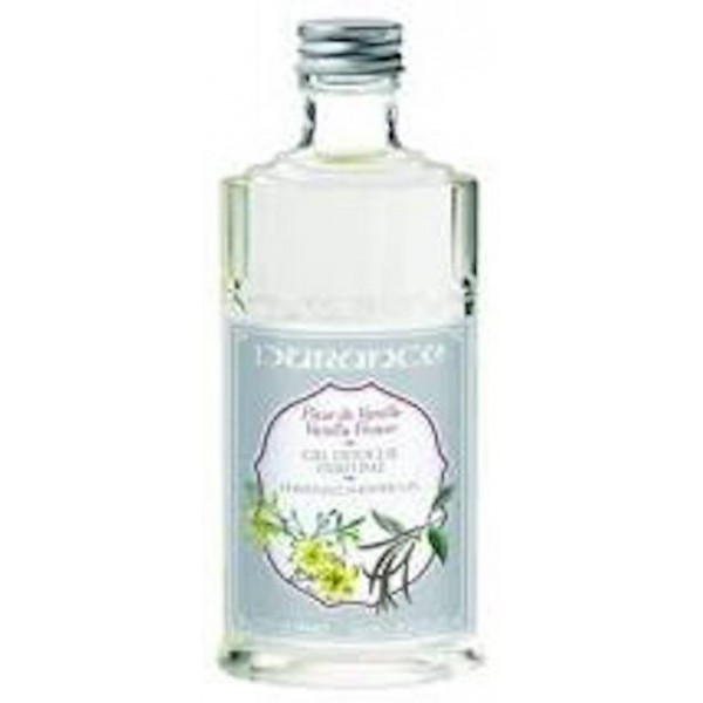 Gel de ducha flor de vainilla Espirit Durance.