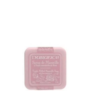 Jabón Marsella aceite esencial flor de algodón DURANCE.