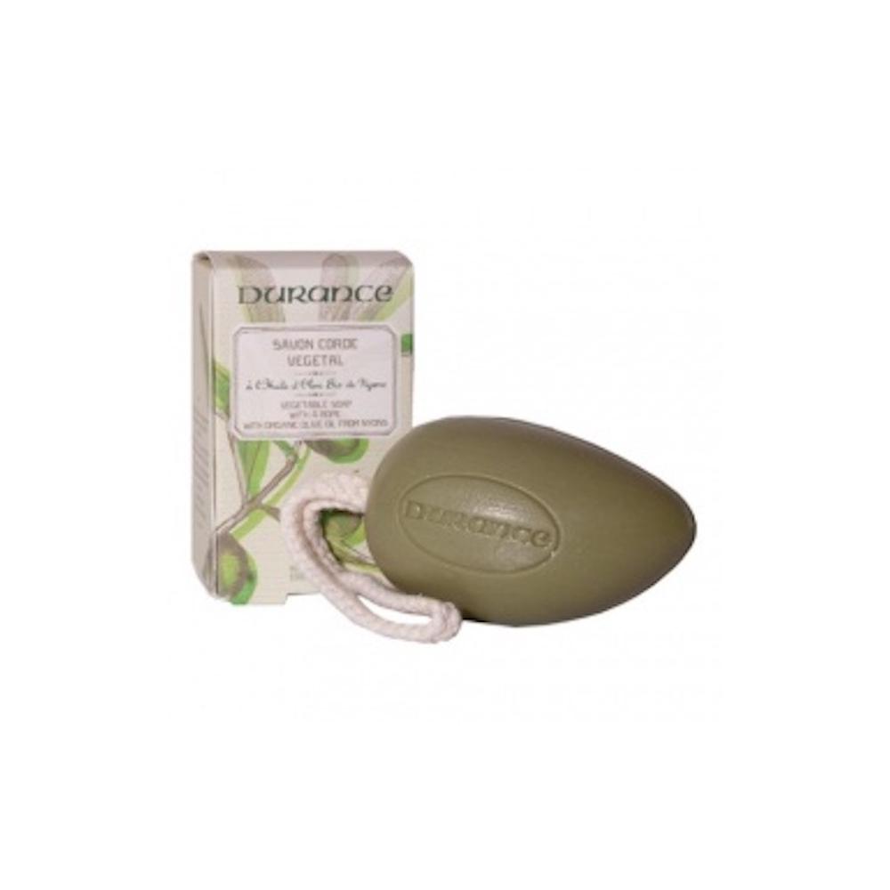 Jabón olivo bio cuerda