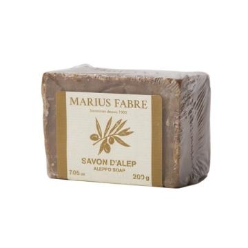 Jabón de Alepo. Pastilla 200 gr