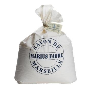 Copos de Jabón de Marsella. 5Kg