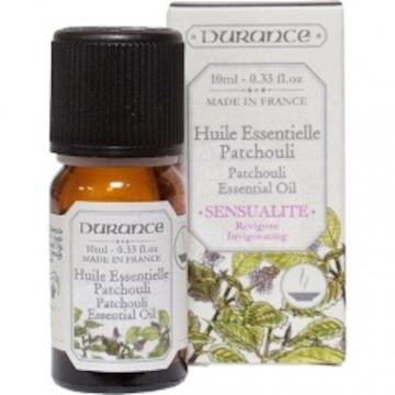 Aceite esencial Pachili. 10 ml