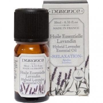 Aceite esencial Lavandín. 10 ml.
