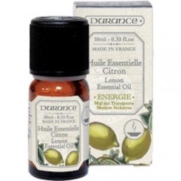 Aceite esencial limón. 10 ml