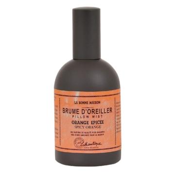Perfume almohada Naranja espaciada. Lothantique