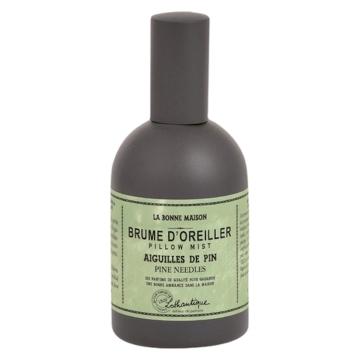 Perfume almohada Acículas de pino Lothantique