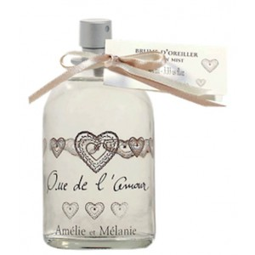 Perfume de almohada Que de l'amour