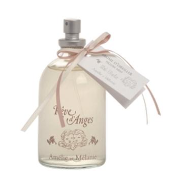 Perfume de almohada Rêve d'Anges. Amélie et Mélanie