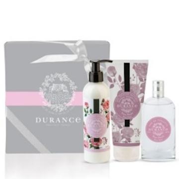 Caja Regalo Perfume 1 Les Eternelles. Durance