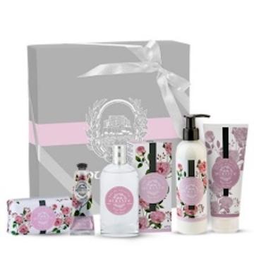 Caja Regalo Perfume 2 Les Eternelles. Durance