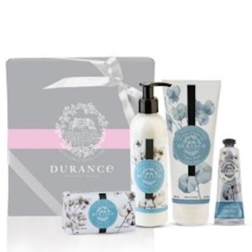 Caja Regalo Perfume 4 Les Eternelles. Durance