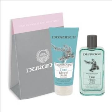 Paquete Regalo Perfume Hombre. Durance